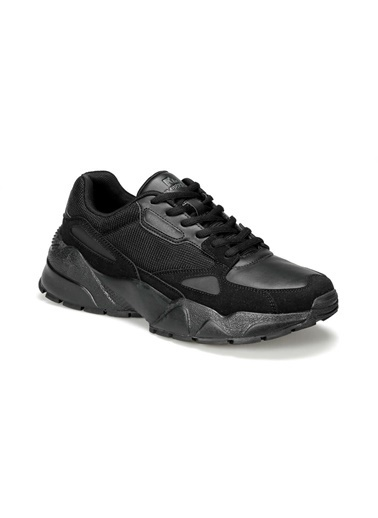 Lumberjack Lumberjack   Sneaker Siyah